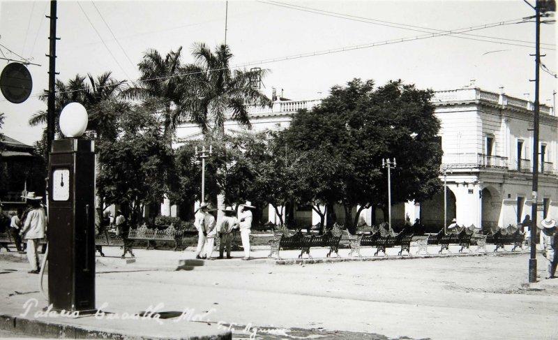 Palacio Mpl.