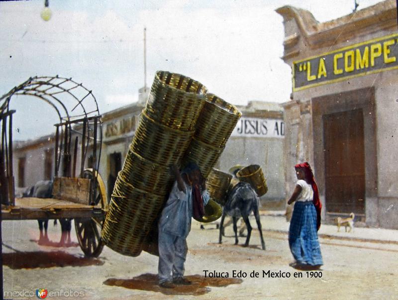 Cargador 1909