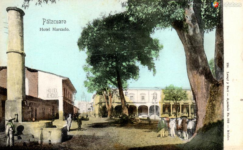 Hotel Marcado
