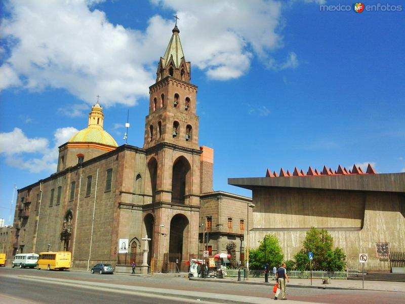 Templo de San Jose.