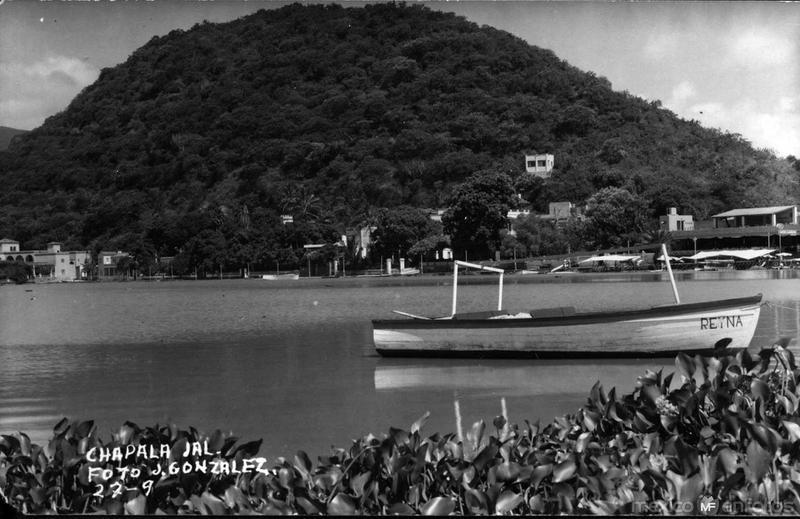 lirios 1945