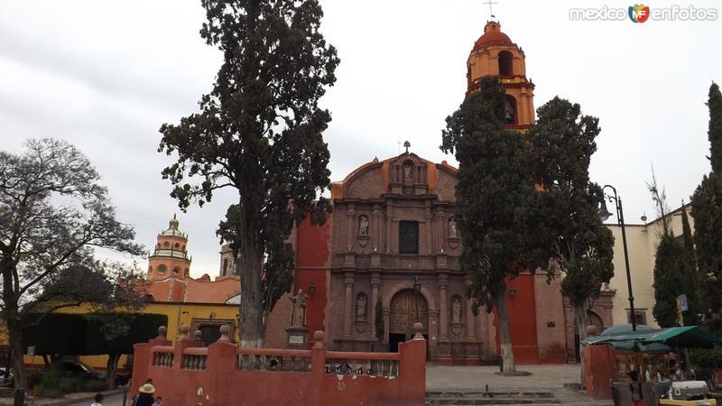 Oratorio de San Felipe Neri (1712). Abril/2014