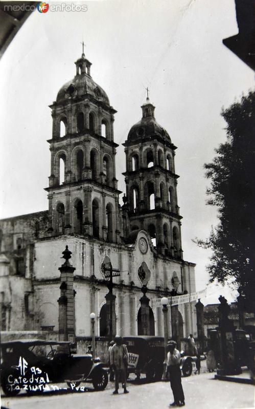 Iglesia Hacia 1939