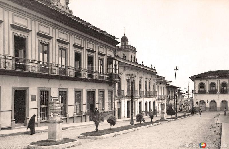 Teziutlán, El Boulevard