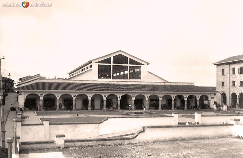 Teziutlán, Mercado