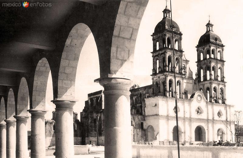 Teziutlán, Parroquia y portales