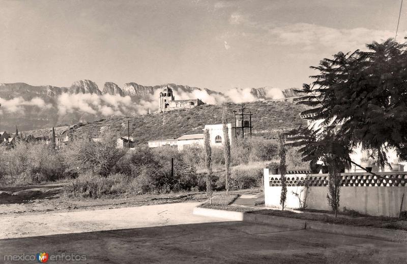 Fotos de Monterrey, Nuevo León, México: Monterrey, Loma del Obispado