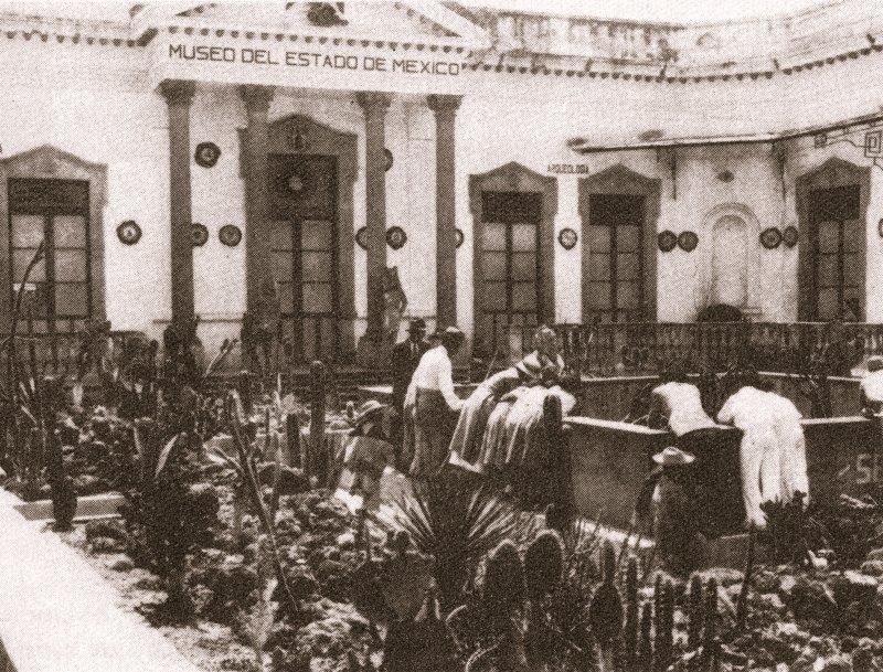Museo del Estado de México