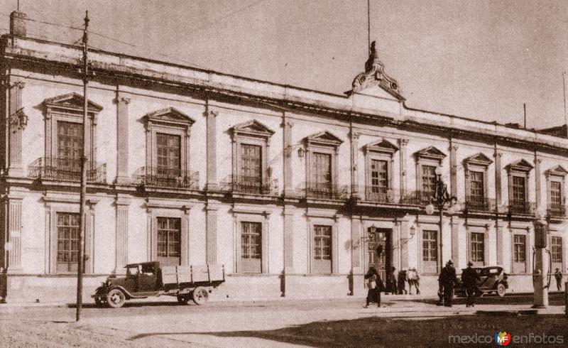 Colegio San Nicolás