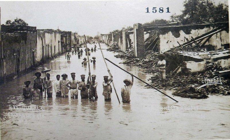 Inundación de 1926