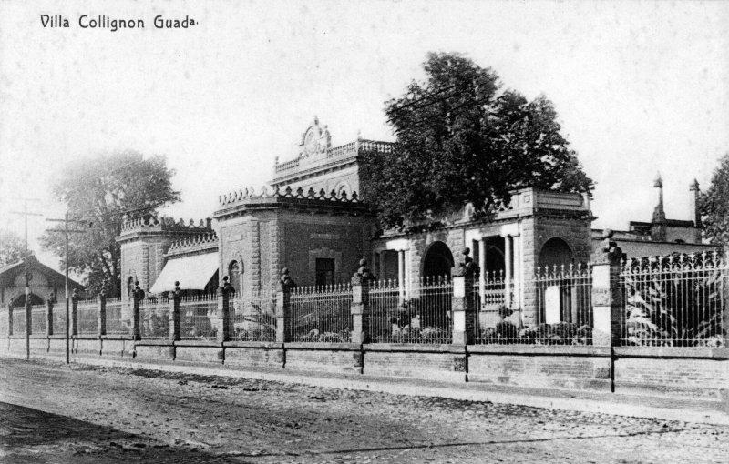 Villa Collignon
