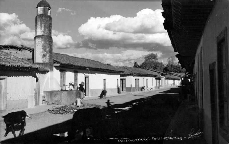 Calle de Terán