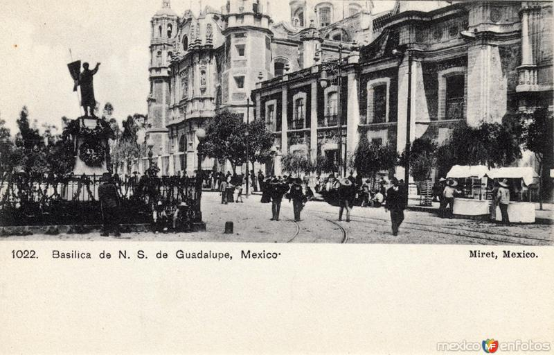 Basílica de Guadalupe