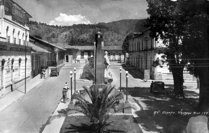 Avenida Ocampo