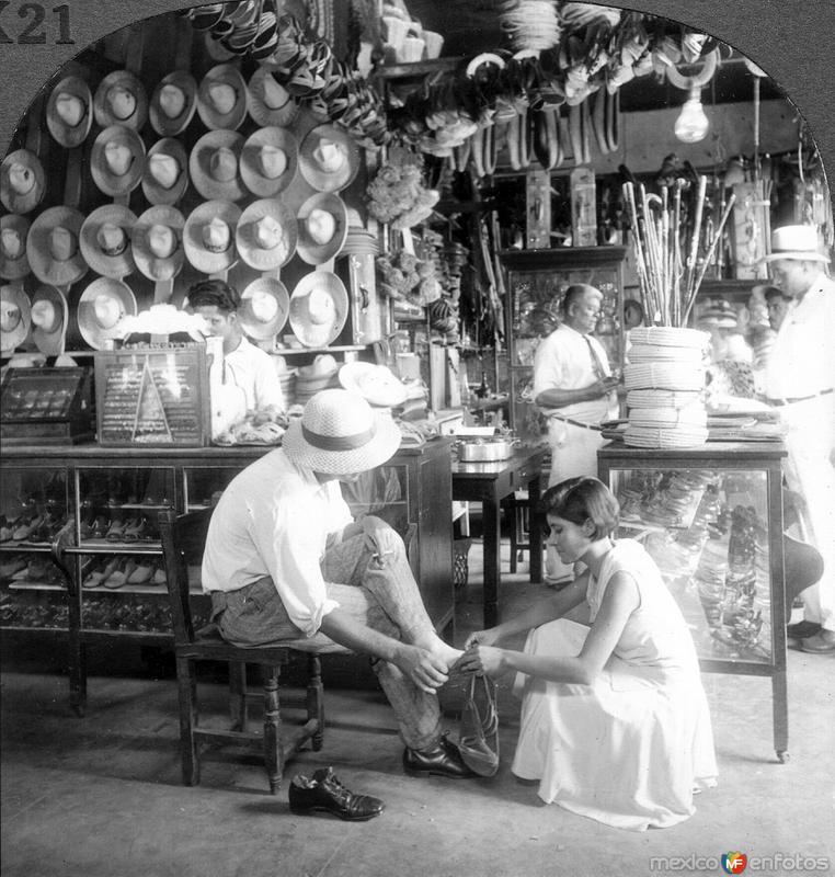 Tienda en Mazatlán