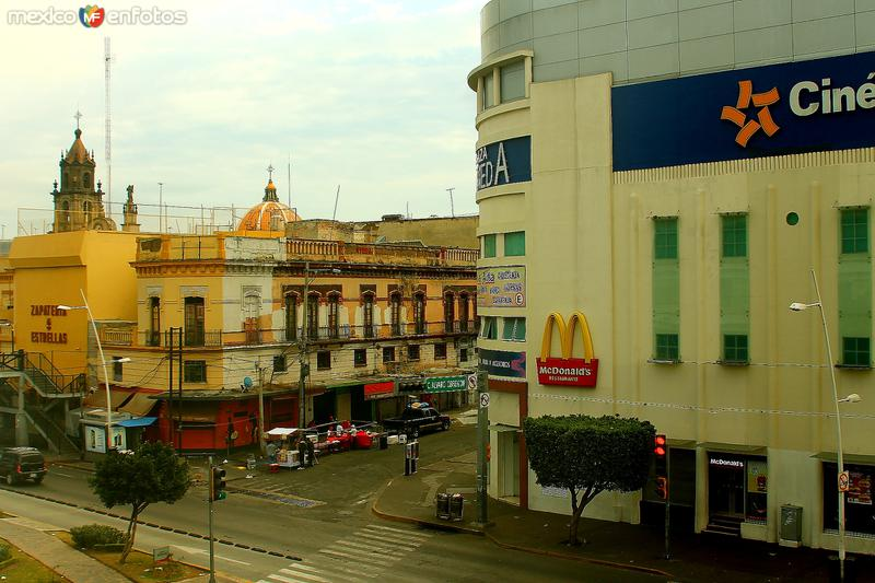 GUADALAJARA CENTRO HISTORICO 2014