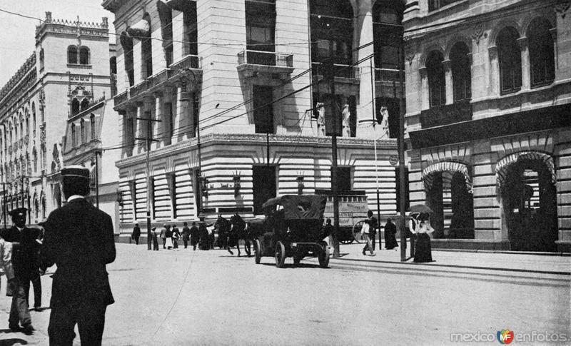 Calle del Teatro