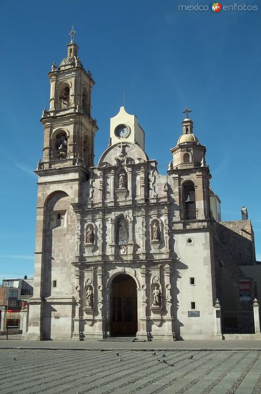 Templo de San Marco