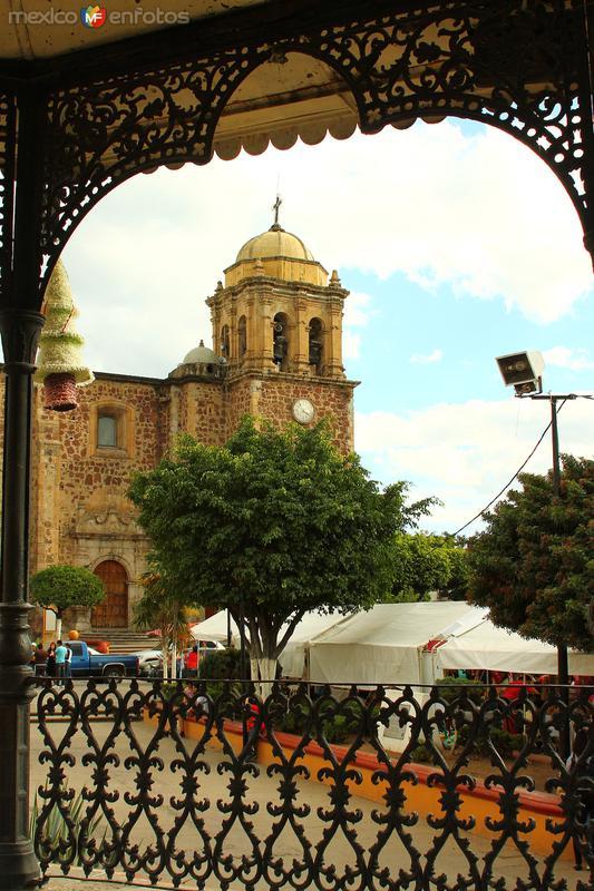 Fotos de Tequila, Jalisco, México: TEQUILA 2015