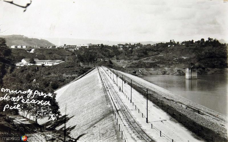 LA PRESA Hacia 1930