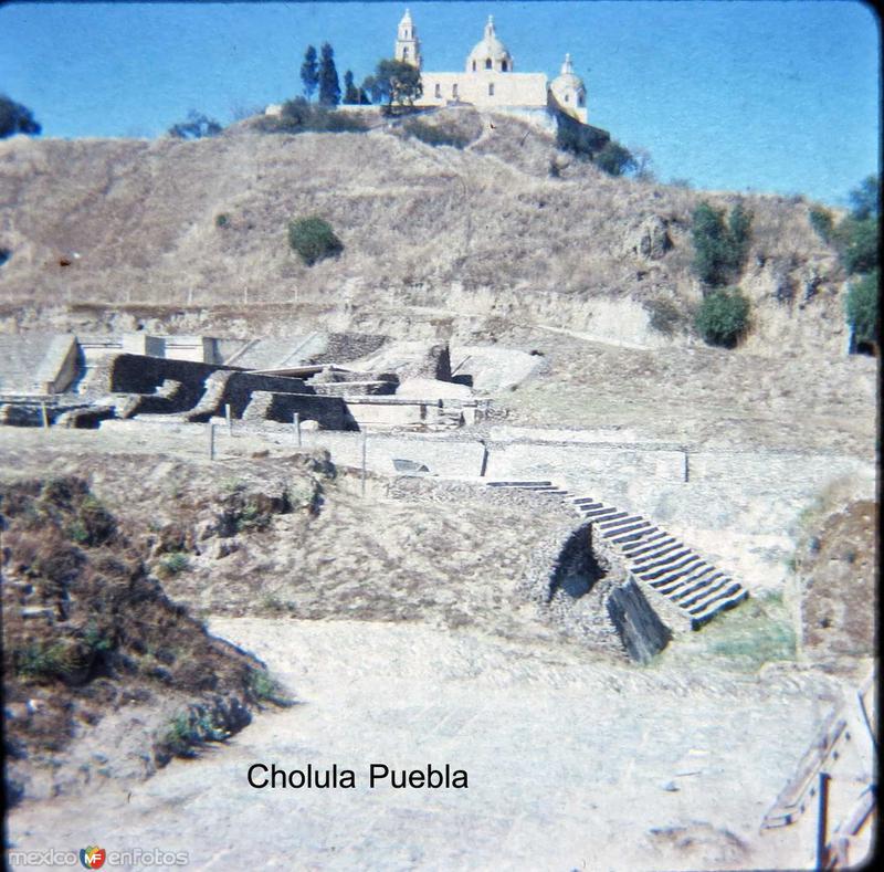 PANORAMA Hacia 1959