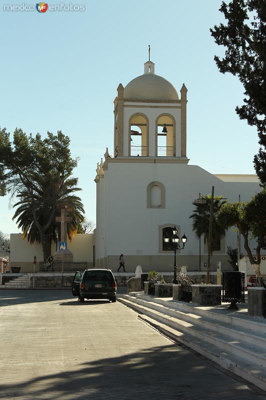 Fotos de Parras de la Fuente, Coahuila, México: PARRAS DE LA FUENTE   2015