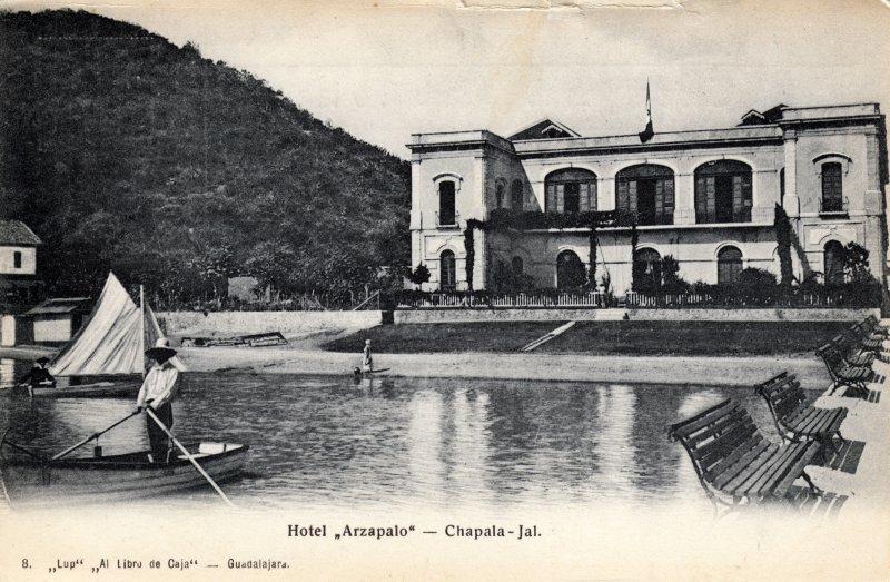 Hotel Arzapalo