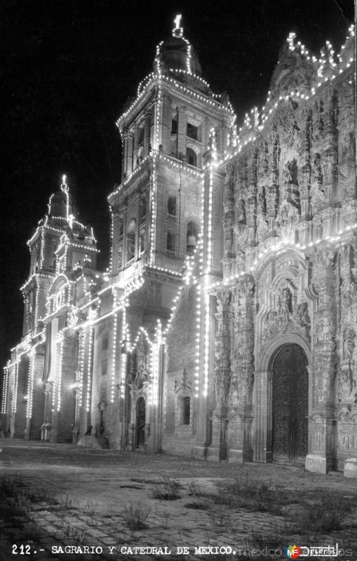 Sagrario de la Catedral