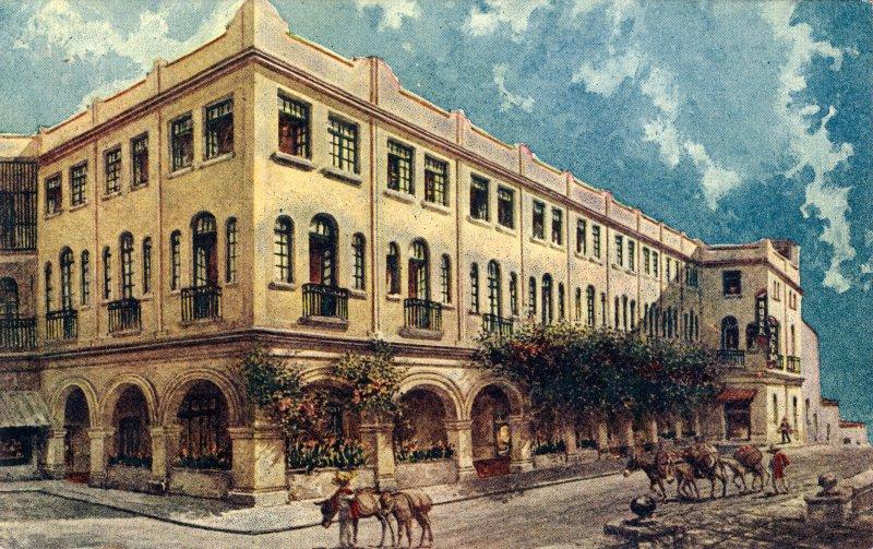 Hotel Marik, en Cuernavaca