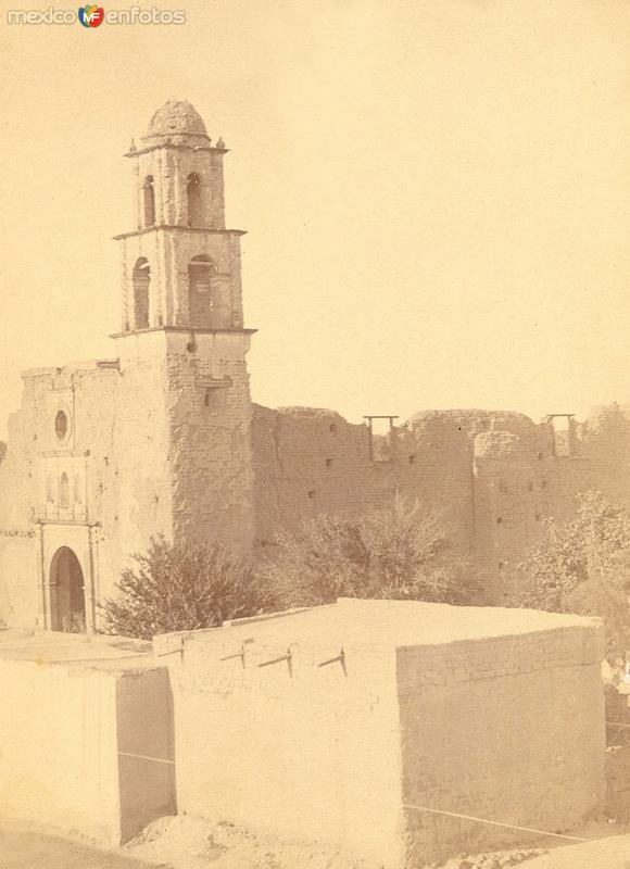 templo de san fransisco