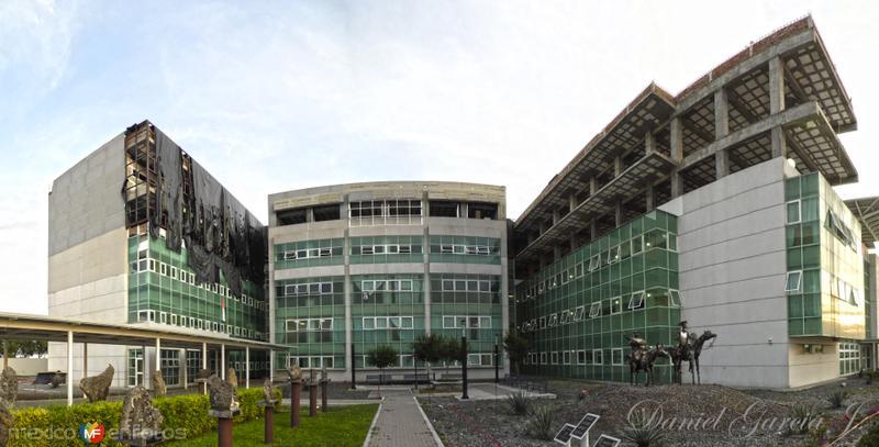Fotos de Celaya, Guanajuato, México: Universidad de Guanajuato Campus Celaya- Salvatierra.