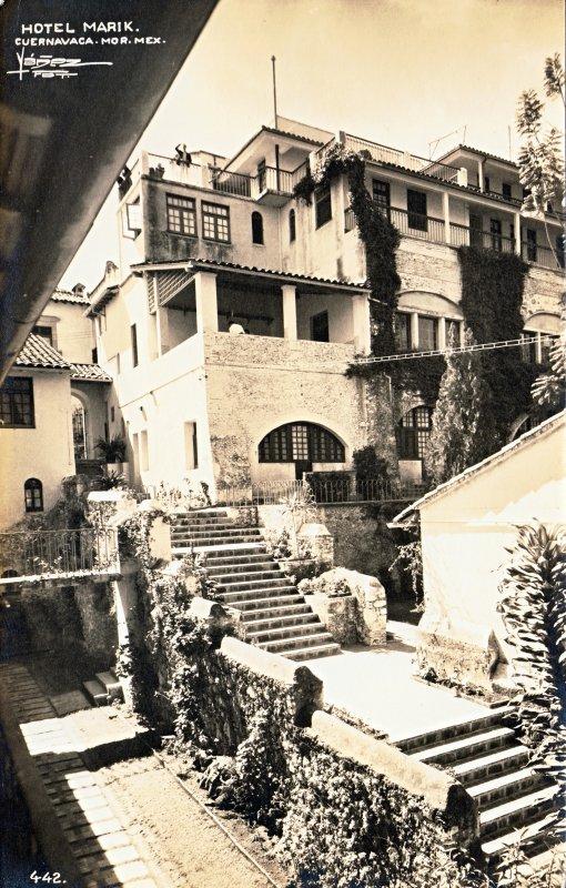 Hotel Marik