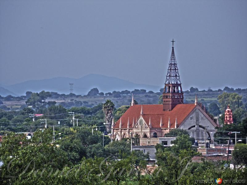 Templo de Juan Martin