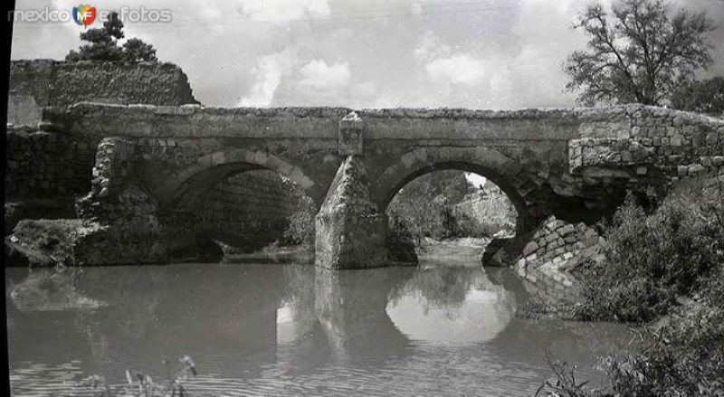puente el obispo