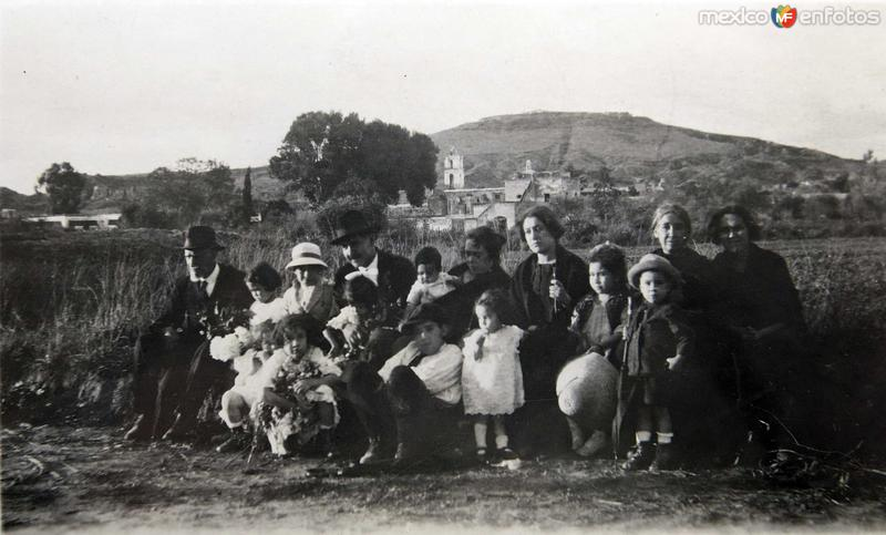 Circa 1910-1920