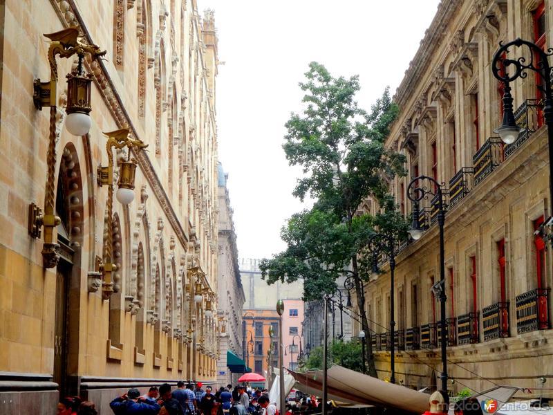 Calle Condesa