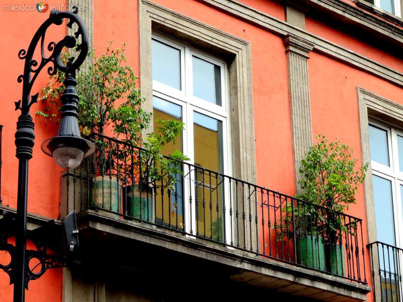 Edificios en Calle de Bolívar