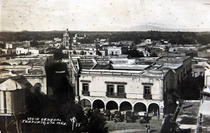 VISTA GENERAL Circa 1930-1950