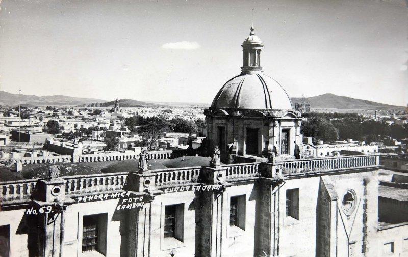 PANORAMICA 1930-1950