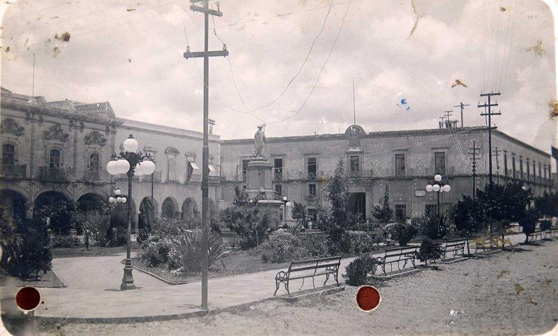 Lugar desconocido Circa 1930-1950