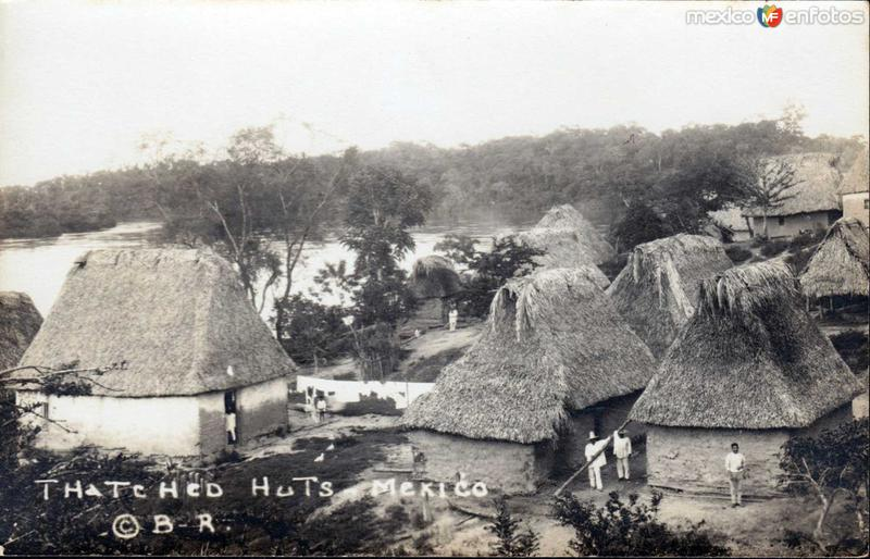 circa 1900-1930
