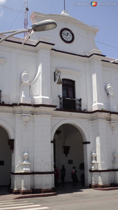 Palacio Municipal 2014