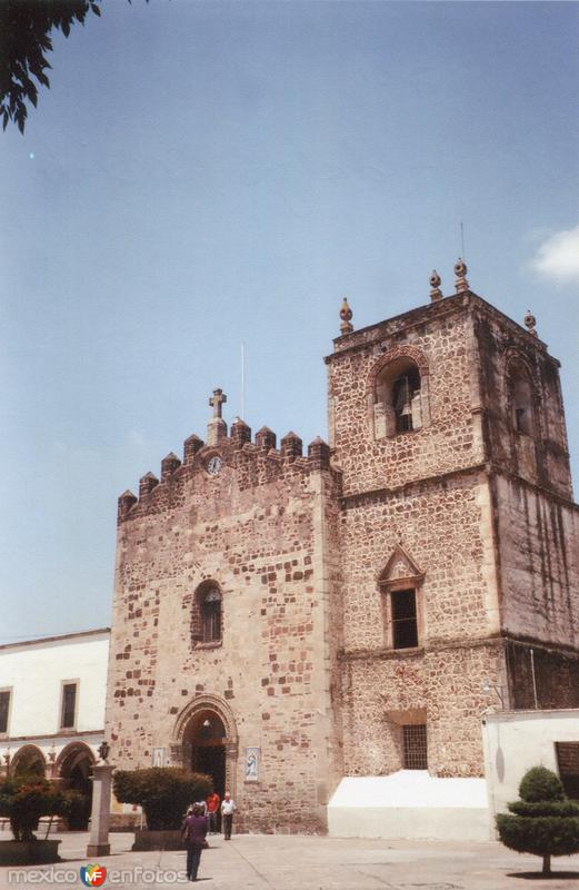 Templo de San José / 2014