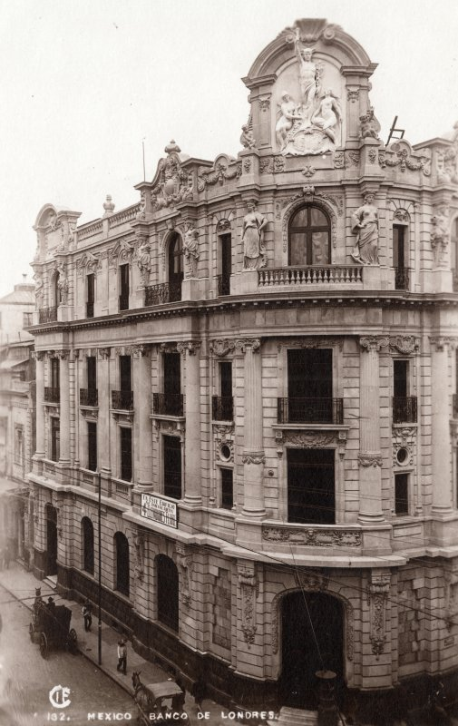Banco de Londres