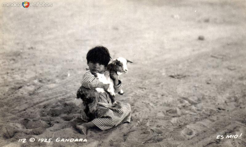 ¡Es mío! (1925)
