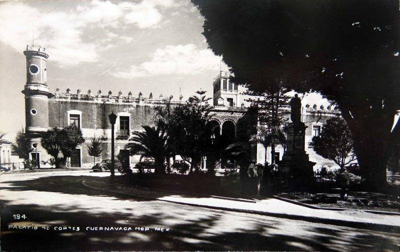 PALACIO DE CORTES Circa 1920-1930