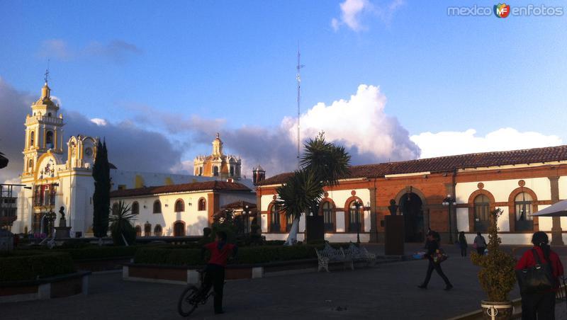 Chignahuapan Pueblo Mágico