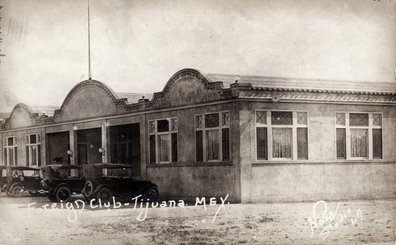 Foreign Club de Tijuana