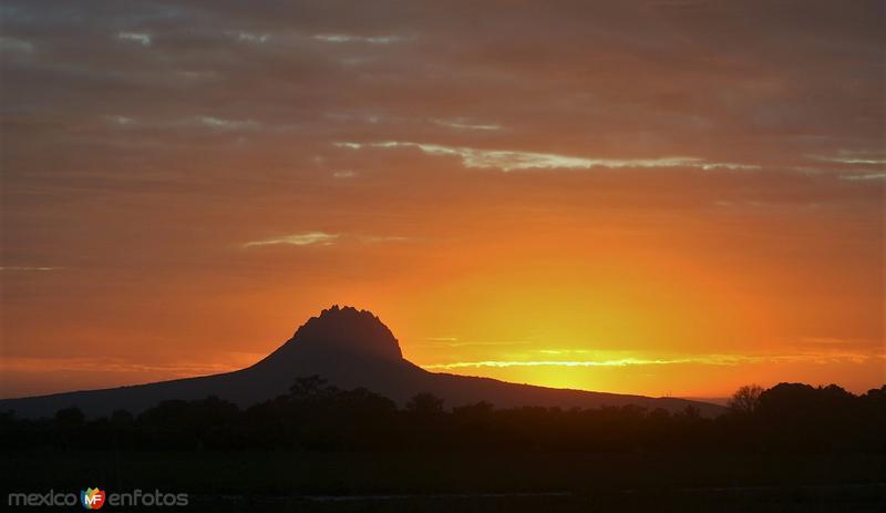 Cerro del Bernal