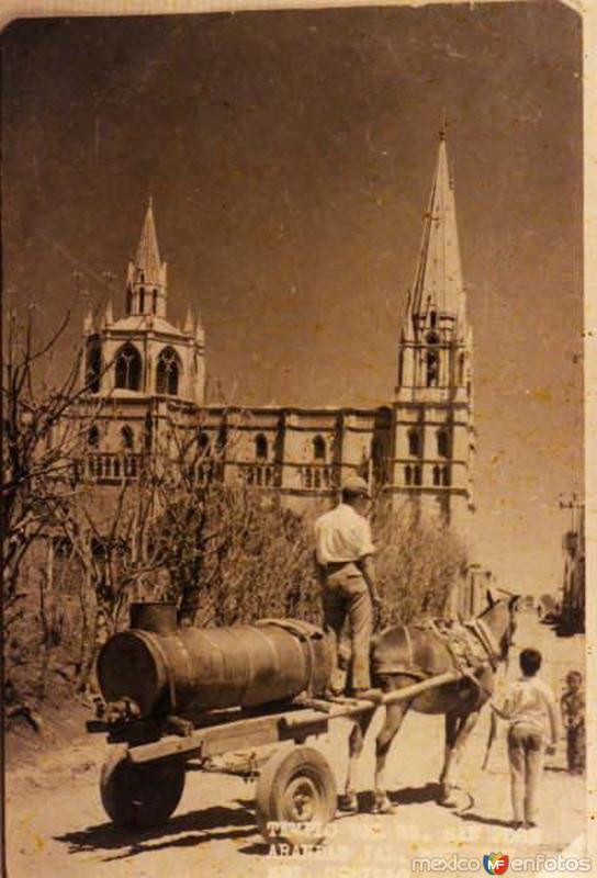 parroquia san jose obrero